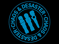 I'm Chaos & Desaster